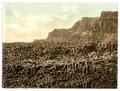 Giant's Causeway. County Antrim, Ireland-LCCN2002717355.tif