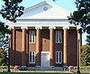 Giddings Hall, Georgetown College