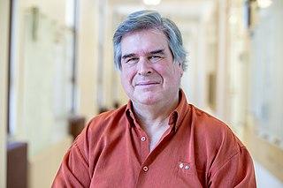 Gilles Brassard Canadian computer scientist