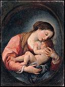 Giovanni Bonati - Madonna with the Child - Google Art Project.jpg
