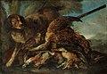Giovanni Crivelli - Pes in divjačina.jpg