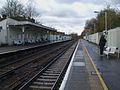 Gipsy Hill stn look west.JPG
