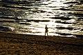 Girl at the seaside - panoramio.jpg