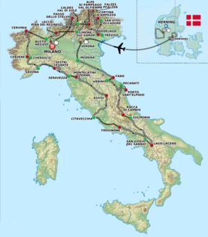 2012 Giro d 39Italia