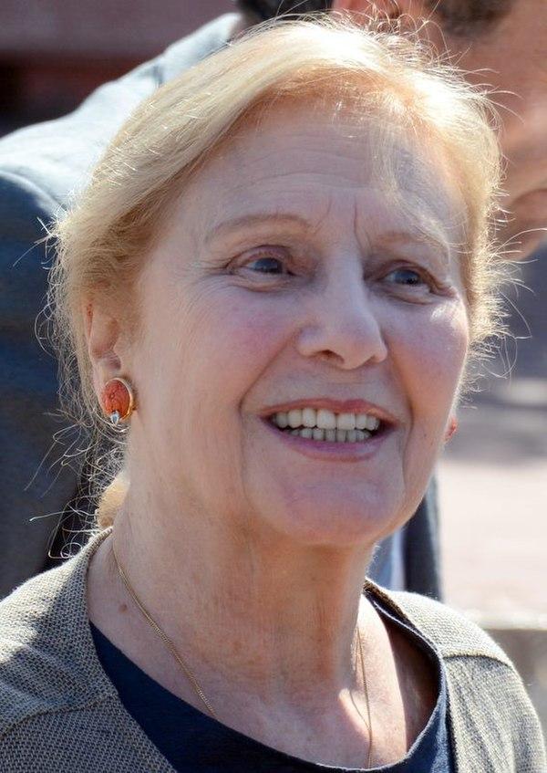 Photo Giulia Lazzarini via Wikidata