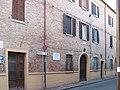Giuoco del Pallone - Via di Ferrara 02.jpg