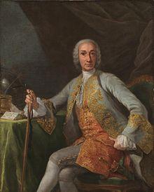 Leopoldo de Gregorio, marchese di Squillace