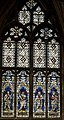Gloucester Cathedral, Clerestory window N.III (30236365370).jpg
