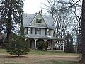 Glyndon Historic District Home Dec 09.JPG