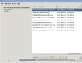 Gnome-mplayer 1.0.9 playing 'Texas Moon'.png