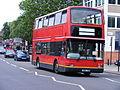 Go Ahead Group, Y826 TGH Plaxton PVL 226, Olympic games vehicle, Clapton Pond ,E5. (7615626692).jpg