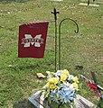 Go Dawgs - Lakewood Memorial Park (Jackson, Mississippi).jpg