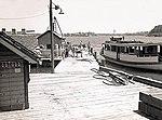 Goat Island Wharf, Sydney (3526392591).jpg