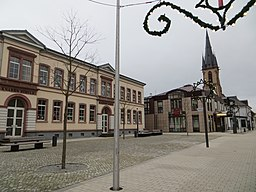 Goetheschule Viernheim