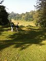 Gokarna Forest Resort golf course.jpg