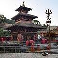 Gokarneshwor Mahadev temple 2018-10-22.jpg