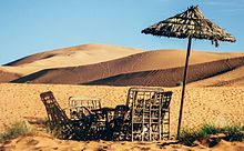 Golden Dunes in Taghit ( Bechar ).jpg