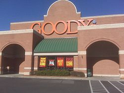 Goodys Clothing Store Careers