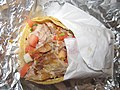 Gordo's Carnitas Soft Taco wrapped (36772694664).jpg