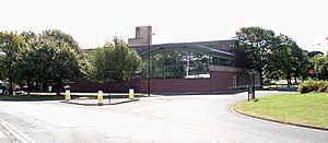 Gosforth - Image: Gosforth Pool