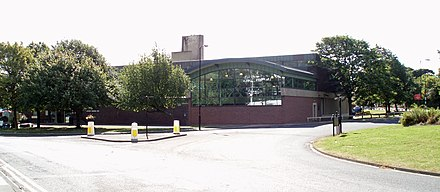 Westfield School Newcastle Upon Tyne Wikivisually
