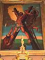 Gotein (Gotein-Libarrenx, Pyr-Atl, Fr) tableau La Crucification.jpg