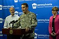 Governor Wolf and PEMA Director Rick Flinn Give Briefing on Hurricane Joaquin (21682088560).jpg