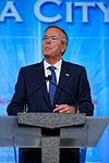 Governor of Florida Jeb Bush at Southern Republican Leadership Conference, Oklahoma City, OK May 2015 by Michael Vadon 135.jpg