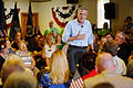 Governor of Florida Jeb Bush at VFW in Hudson, New Hampshire, July 8th, 2015 3 by Michael Vadon.jpg