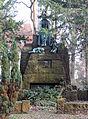 Grabstätte Teltower Damm 75 (Zehld) Heinrich Laehr2.jpg