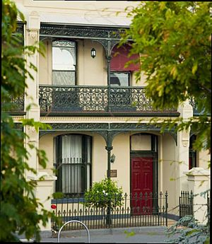 Graduate House (University of Melbourne) - Graduate House