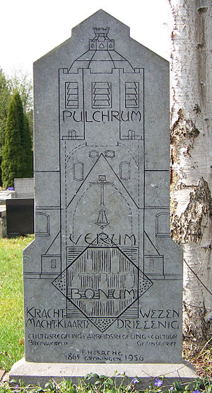 Franciscus Hermanus Bach - Image: Graf Bachg