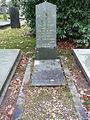 Graf van Hendrik Witzenburg, plus familie, Soesterweg Amersfoort..jpg