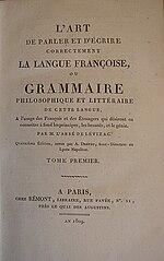 Grammaire de Levizac.jpg