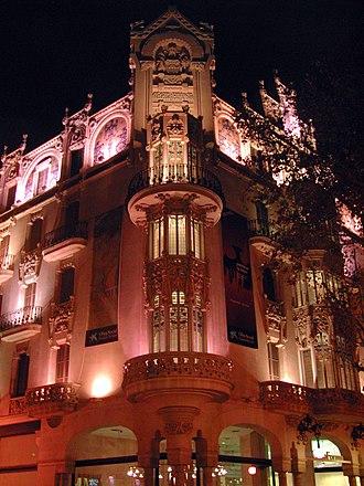 Gran Hotel (Palma) - Gran Hotel