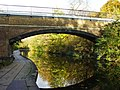 Grand Union Canal - Bridge No. 8 - geograph.org.uk - 1068708.jpg