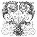 Grandville - Cent Proverbes, 1845 (page 105 crop).jpg