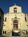 Grasse Cathedrale Notre-Dame-Du-Puy De Grasse Porche - panoramio.jpg