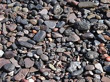 220px gravel on a beach in thirasia 2c santorini 2c greece jpg