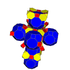 Great rhombated tesseract net.png