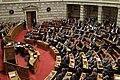 Greek Parliament - Plenary Hall - 16 November 2011.jpg