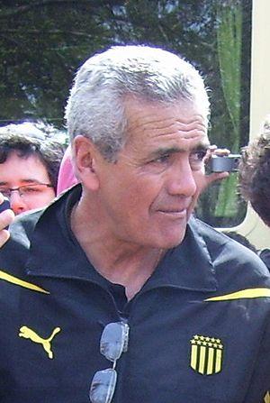 Gregorio Pérez - Gregorio Pérez in 2011.