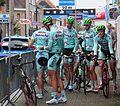Grotenberge (Zottegem) - Omloop Het Nieuwsblad Beloften, 5 juli 2014 (B027).JPG
