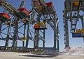 Gruas en el Puerto de Montevideo - panoramio.jpg
