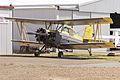 Grumman G-164 Ag Cat (VH-FPB) at Wagga Wagga Airport.jpg