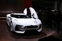 GT by Citroën thumbnail