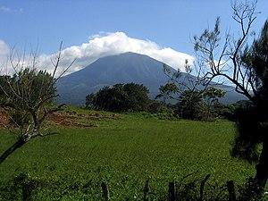 Rincón de la Vieja Volcano National Park - Image: Guanacaste National Park