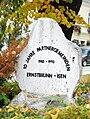 GuentherZ 2010-10-16 0069 Ernstbrunn Partnergemeinden Ernstbrunn-Isen.jpg