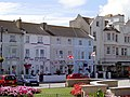 Guest houses on Herne Bay seafront.jpg