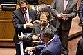 Guido Girardi es el nuevo presidente del Senado (5533430358).jpg